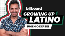 Eugenio Derbez Recalls Riding In His Dad's Cadillac & His Favorite Home Cooked Meal | Growing Up Latino