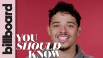 You Should Know: Anthony Ramos | Billboard