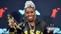 Missy Elliott Proves Why She's A Legend With Epic Vanguard Performance at 2019 VMAs | Billboard News