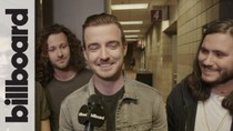 LANCO Talk Winning New Duo or Group of the Year Award | ACM Awards 2019