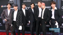 South Korean Government Official Confirms BTS Will Not Be Exempt From Military Service | Billboard News