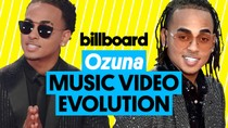 Ozuna Music Video Evolution | Billboard
