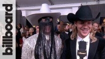 Diplo and Orville Peck's Friendship Started in the DM's | Grammys 2020