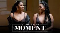 City Girls Reflect Upon 'Twerk' Hitting the Hot 100 Chart | My Billboard Moment