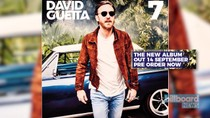 David Guetta Enlists Nicki Minaj, Justin Bieber & More for New Album '7' | Billboard News