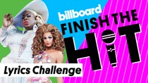 Finish the Hit: RuPaul's Drag Race All Stars Attempt Lyrics Challenge | Billboard