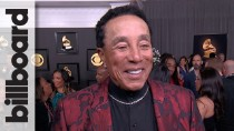 Smokey Robinson Details How Anderson .Paak Collaboration 'Make It Better' Came to Be | Grammys 2020