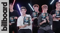 Why Don't We Play 'How Well Do You Know Your Bandmates?' | Billboard