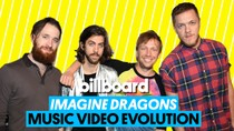 Imagine Dragons Music Video Evolution | Billboard