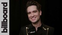 Brendon Urie Talks Getting a Text From Taylor Swift to Create 'ME!'| BBMAs 2019