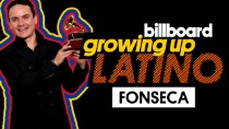 Fonseca Reveals His Favorite Street Food & Recalls Getting His Very First Guitar | Growing Up Latino