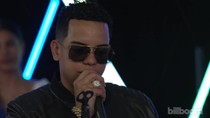J Alvarez Talks New Music with Billboard Latin | Billboard Live