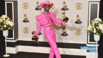 The Best Red Carpet Looks From the 2020 Grammys | Billboard News