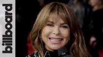 Paula Abdul Discusses Her Las Vegas Residency & Her Most Memorable Billboard Moment | AMAs 2019