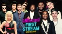 First Stream (2/7/20): New Music From Justin Bieber, BTS, Nicki Minaj & More | Billboard