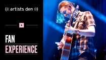 Hozier Fan Experience: Theatre at Ace Hotel | Artists Den