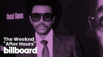 "The Weeknd's ""After Hours"" 