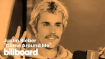 "Justin Bieber's ""Come Around Me"" 