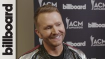 Shane McAnally  Talks Winning Songwriter of the Year for Kacey Musgraves' 'Space Cowboy' | ACM Awards 2019