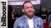 "Conor McGregor: ""Kobe Bryant's Power Has Transcended"" | Grammys 2020"