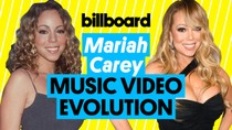 Mariah Carey Music Video Evolution | Billboard