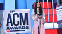 ACM Awards: The Night's Biggest Winners and New Record Holders | Billboard News