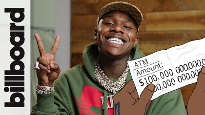 DaBaby Explains How He Created 'Suge' | How It Went Down | Billboard