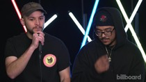 GTA talks festival season and their new EP 'Death To Genres (Vol.3)' | Billboard Live