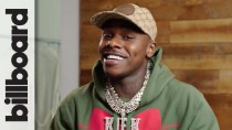 DaBaby Plays 'Fishing For Answers' | Billboard
