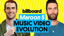 Maroon 5 Music Video Evolution: 'Soap Disco' to 'Three Little Birds' | Billboard