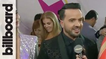 Luis Fonsi Talks Working With Sebastián Yatra & Being a Coach On 'La Voz' | Billboard Latin Music Awards 2019