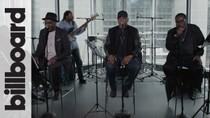 The O'Jays' Billboard Live Performance