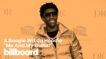 "A Boogie Wit da Hoodie's ""Me And My Guitar"" 
