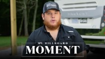 Luke Combs Reacts to Getting His First Billboard Magazine Cover | My Billboard Moment