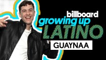 Guaynaa Reveals His Favorite Puerto Rican Phrase & What He Likes Most About Being a Latin Artist  | Growing Up Latino