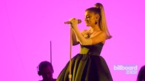 Ariana Grande Performs Medley of Hits at 2020 Grammy Awards | Billboard News