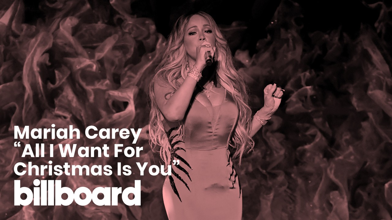 Holiday 100 Chart | Billboard