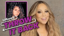 Mariah Carey Reacts To 'All I Want For Christmas Is You,' Performing With Whitney Houston, 'Obsessed' & More | Throw It Back