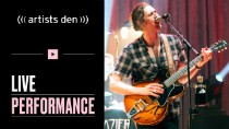 Hozier Performs 'Cherry Wine' at the Theatre at Ace Hotel | Artists Den