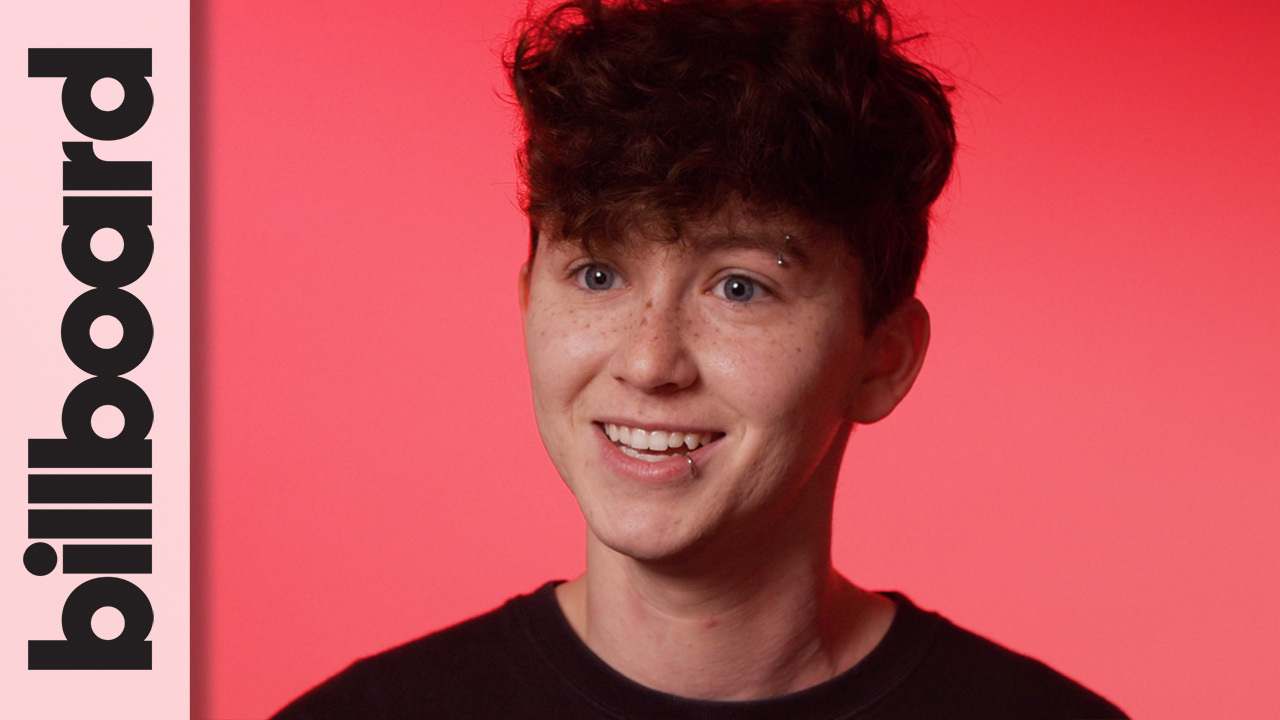 Miles McKenna Recalls His Coming Out Experience | Billboard Pride