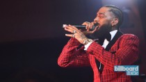 Netflix Wins Rights to Ava DuVernay's Nipsey Hussle Documentary | Billboard News