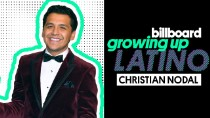 Christian Nodal Discusses Which Tattoo Best Represents Him & Which Song Best Describes Mexico | Growing Up Latino